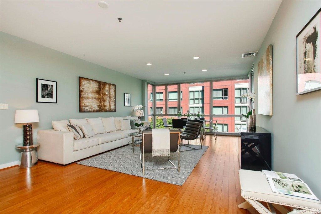 Mazzola Properties SF255 Berry St